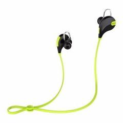 QY7 4.0 Binaural Headphones